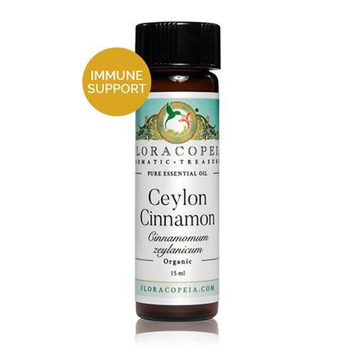 CINNAMON ESSENTIAL OIL, CEYLON