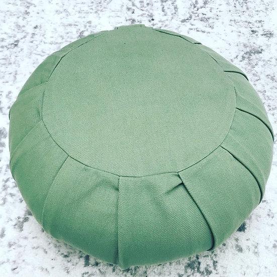 Rebel Human Meditation Cushion