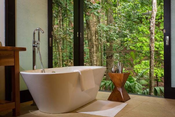 Bathroom at Villa Estate