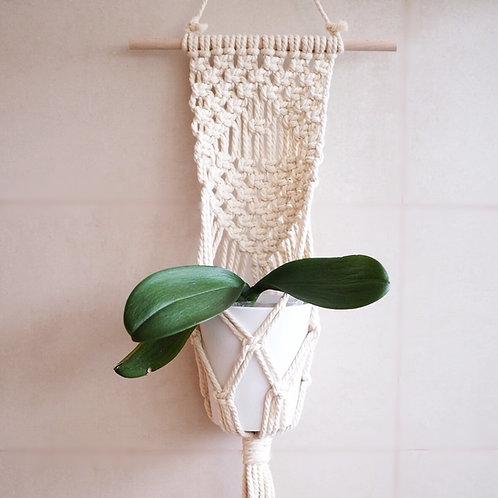 'Christine' - Wall Plant Hanger