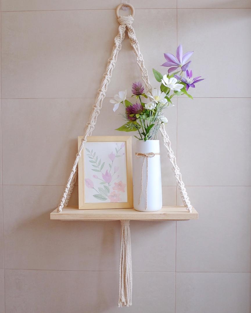 Shelf Wall Hanging