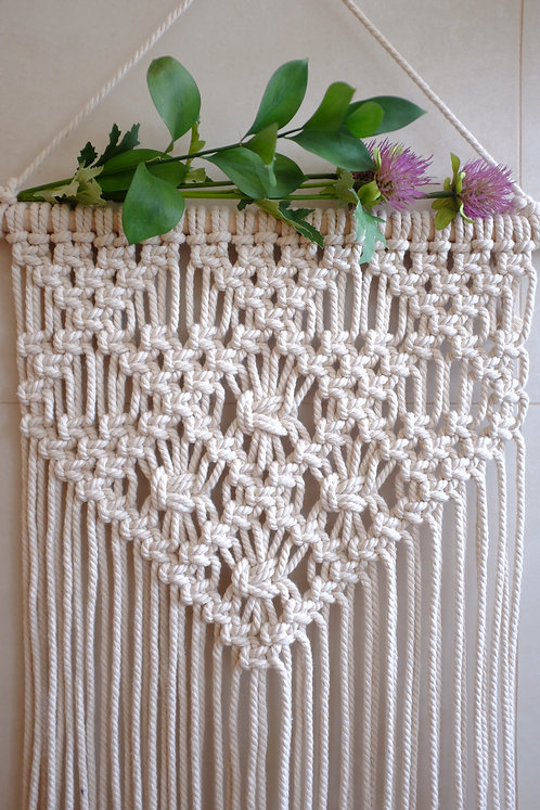 'Issy' Wall Hanging