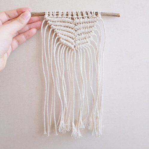 Mini Wall hanging