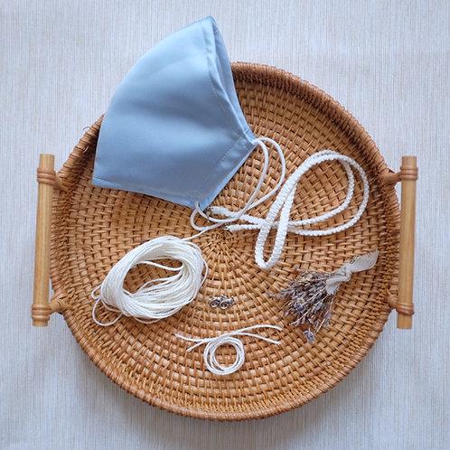 Macrame Mask Chain DIY Kit - Full Set