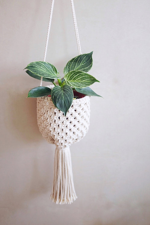 Basket Hanger