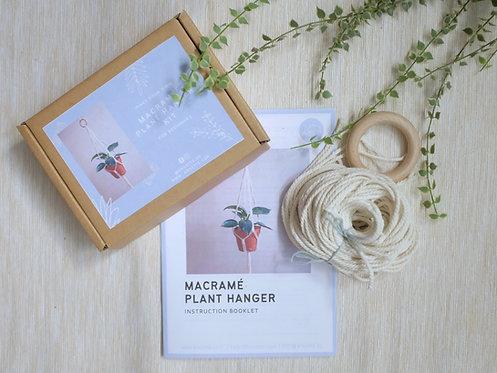 Plant Hanger DIY Kit