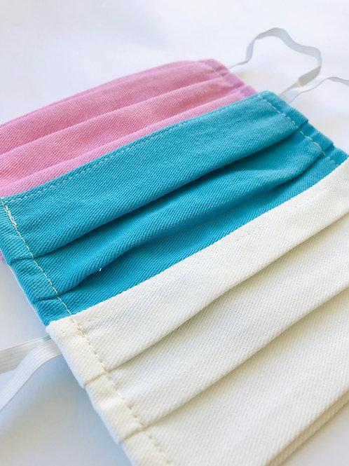 Trio básico color
