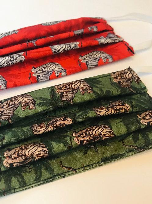 Kit dupla Tigre
