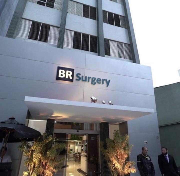 BrSurgery_Saude