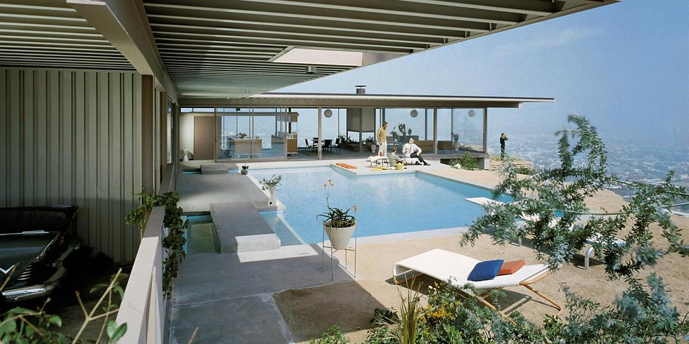 The Context of Design - Mid-Century Modernism