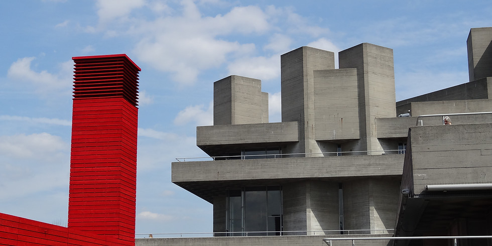 The Context of Design - Brutalism