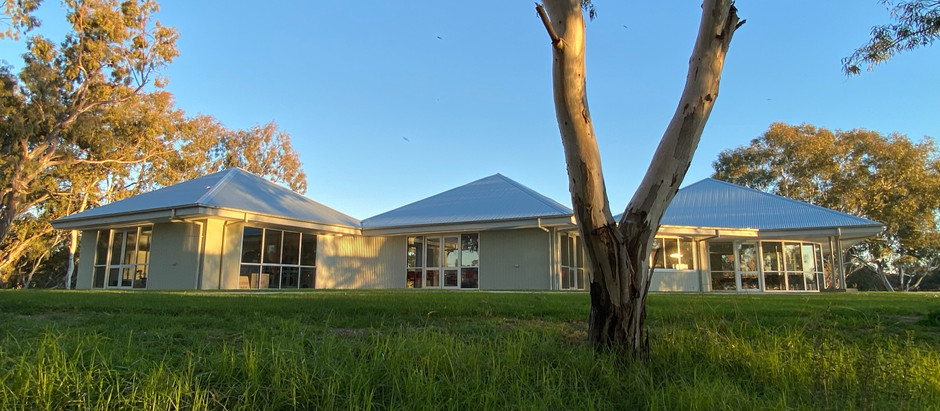 Urana Leisure Centre