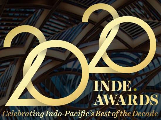 INDE. Awards 2020 Nomination
