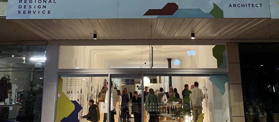 threeninefivenine Exhibition