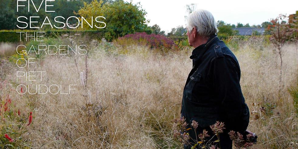 Five Seasons - The Gardens of Piet Oudolf