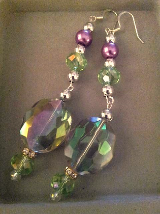 Duchess Collection Mystic Rainbow