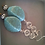 Thumbnail: BEADED EARRINGS
