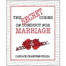 THE SECRET CODES OF CONDUCT FOR MARRIAGE