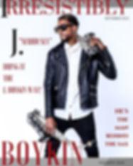 September J Boykin Master Cover 2019_edi