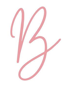 letter BETTER BAREFOOT & BEAUTIFUL 2021.