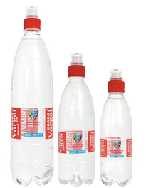 Ассортимент спортивной негазированной воды Vorgol