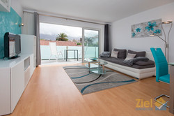 CC7 Apartamento Turquesa