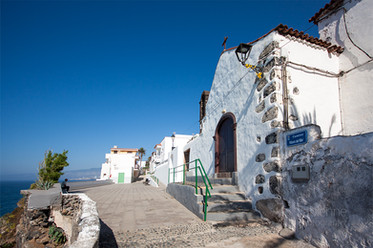 Kapelle Ribera del Mar