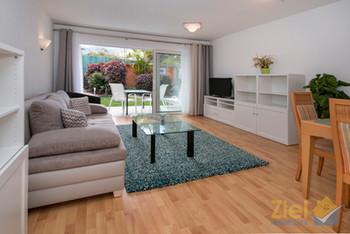 Wohnzimmer Apartamento Botánico