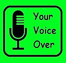 Your Voice Over Logo Green.jpg