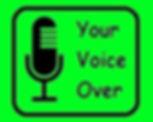 Your Voice Over Logo Green.jpg