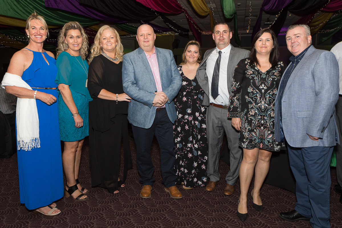 Sunny's Business Awards-Coffs Coast-2018