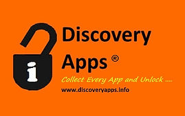 Discovery Apps Logo