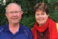 Terry and Leonie - Your Voice Over