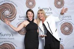Sunny's Business Awards-Coffs Coast-2018