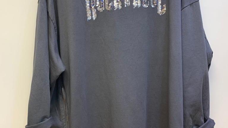 Rock 'n' Roll Sweatshirt