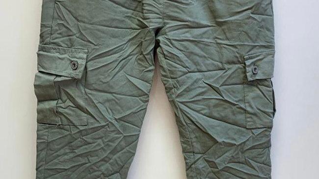Magic Cargo Pants