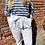 Thumbnail: Tie Waist Trousers