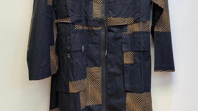 Neslay Rain Proof Jacket