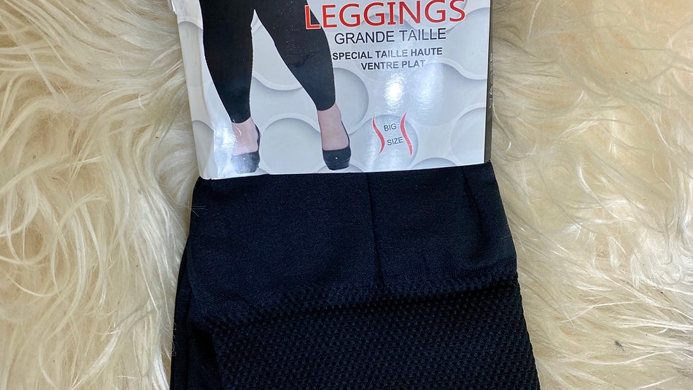 Curve Size Thermal Leggings