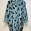 Thumbnail: Leopard Print Dress Jumper