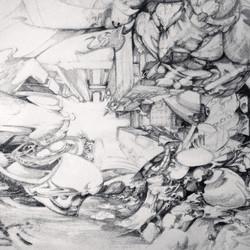 Details from SCHISM