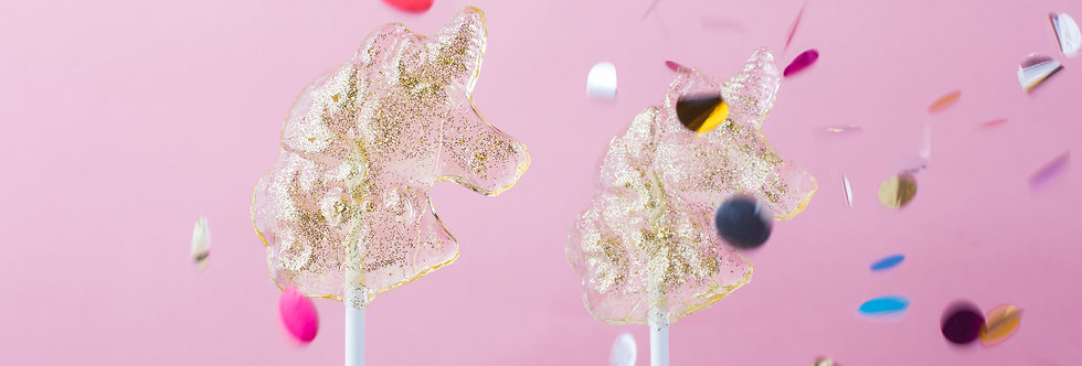 24 UNICORN PARTY STAND