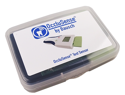 OccluSense Test Sensor