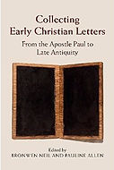 Early Christian Letters