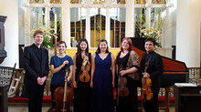 A Baroque Matinee: Post-Concert Reflection