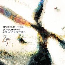 Mark WINGFIELD with Jane CHAPMAN and Adriano ADEWALE
