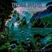 Trevor Bolder