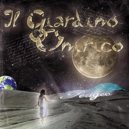 CD - Perigeo (2012)