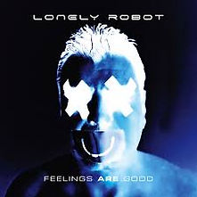 Lonely Robot