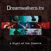 Dreamwalkers Inc